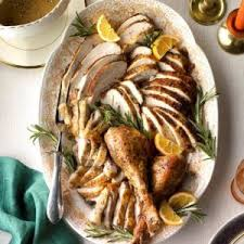our best thanksgiving recipes taste of home