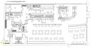 kitchen furniture plans restaurant floor plans ideas search new restaurant