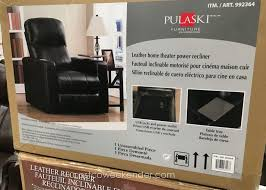 home theater leather chairs pulaski furniture leather home theater power recliner costco