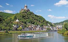 cruises tuning into the rhythm of the rhine telegraph