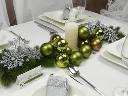 mustertisch weihnachten und winter tischdeko