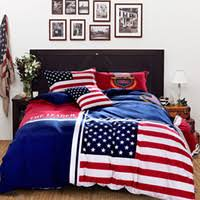 American Flag Comforter Set Best American Flag Bedding To Buy Buy New American Flag Bedding