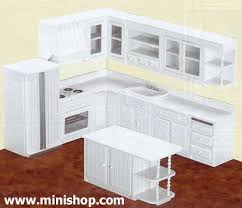 miniature dollhouse kitchen furniture kitchen cabinet white miniature dollhouse mini dollhouse