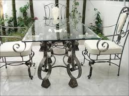 Wrought Iron Chairs For Sale Kitchen Kitchen Table Sets Dining Room Round Kitchen Table And