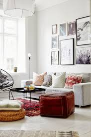 10 cool eclectic living rooms