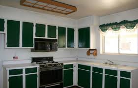 two color kitchen cabinets ideas s duisant painted kitchen cabinets two colors wooden tone painting