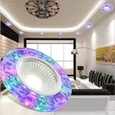 decorative lights for home online shop 3w led downlight modern living room recessed