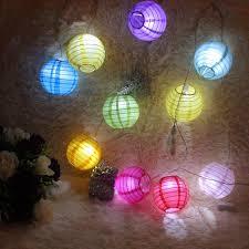 paper lantern string lights for bedroom fresh bedrooms decor ideas