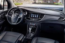 opel mokka interior 2017 2017 buick encore adds some mokka flavor