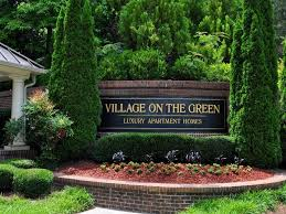 photos and video of village on the green in atlanta ga