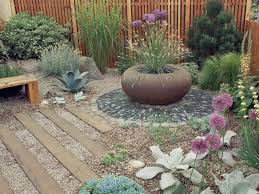 Pics Of Backyard Landscaping by Desert Xeriscape And Rock Gardens Diy