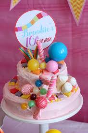 candyland birthday cake candyland birthday party