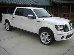 2011 ford trucks for sale buy used 2011 ford f 150 limited edition numbered truck like