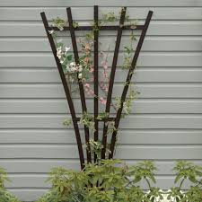 outdoor garden trellis highwood usa