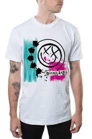 Bisnis Baju Quiksilver blink 182 store