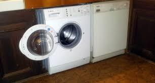 machine a laver dans la cuisine chambre machine a laver cuisine de la cuisine isolation et