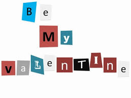 free valentine u0027s note template