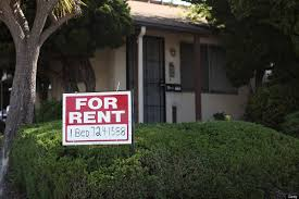 Average 1 Bedroom Rent Us California Rent Second Highest In Nation Report Huffpost