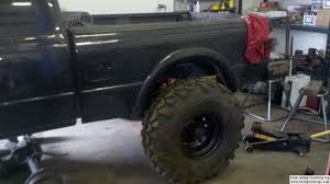 ford ranger rear axle 2005 edge 30 4 link page 2 ranger forums the