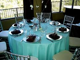 teal wedding decorations teal wedding decorations tables wedding party decoration