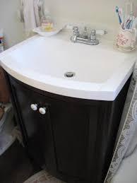 St Paul Bathroom Vanities Home Decorators Collection Madeline 24 In W Bath Vanity In