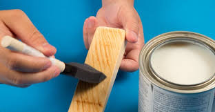 what type of paint to use on wood cabinets how to paint a pinewood derby car to give it the ultimate finish