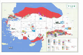 Map Of Turkey And Syria by Turkish Arp Petrol Firm Drilling Wells On Syria Border The