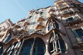 casa batllo floor plan casa batlló by antoni gaudí spain by details a cebu fashion