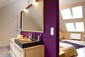 salle de bain dans chambre sous comble stunning salle de bain dans chambre sous comble pictures awesome