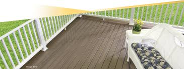 armadillo deck composite decking designed for beauty made for