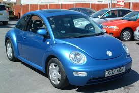 beetle volkswagen blue view of volkswagen beetle photos video features and tuning of