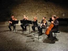 musique de chambre festival international de musique de chambre alliance le premier