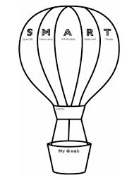 Setting Smart Goals Worksheet Student Academic Goal Setting Sheets Primary Theme Park