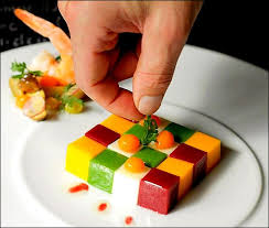 arte cuisine du monde 45 best dresser une presentation of plating food images on