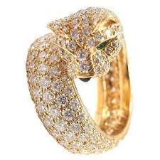 cartier rings ebay images Cartier ring ebay JPG