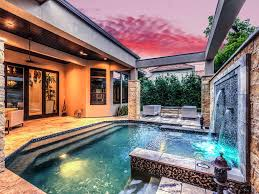Build Your Own Patio Misting System 5642 Cedar Creek Drive Houston Tx 77056 Greenwood King Properties