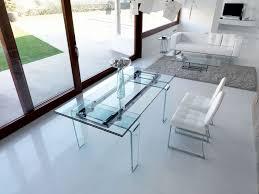Table Verre Design Italien by Table à Rallonge En Verre Vente En Ligne Italy Dream Design