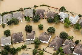 Fema Map Store Houston Fema Flood Map Missed 75 Percent Of Flood Damages Says