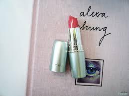 Wardah Matte Lipstick review wardah matte lipstick in rosy pink http silvertreasure