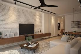 Tv Console Tv Console With Feature Wall Google Search Home Pinterest
