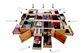 Plans For King Size Platform Bed With Drawers by Under Bed Drawer System I Like The Idea And The Bob And Lois
