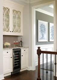 Hallway Cabinet Doors Gray Glass Front Hallway Cabinets Design Ideas