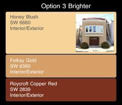 135 best house color schemes images on pinterest balcony