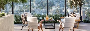los angeles u0027 best new rooftop bars and restaurants travelage west