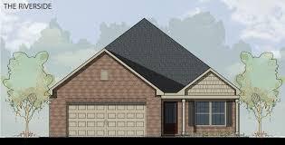 the riverside floor plan al new home construction davidson homes