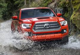 toyota tacoma prices paid get what you pay for leaked toyota s 2016 tacoma to command a