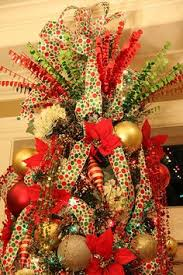 tree topper ideas yahoo image search results
