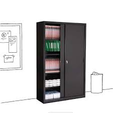 armoire bureau porte coulissante photo armoire de bureau portes coulissantes