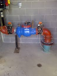 Basement Drain Backflow Preventer by Backwater Valves And Backflow Preventers Are Not At All The Same