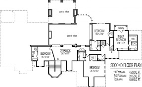 20 square feet to meters mansion house floor plans blueprints bedroom story sq ft square